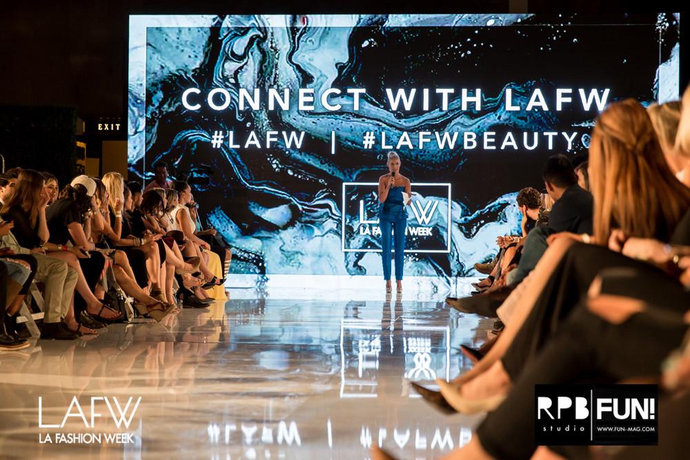 Luxury Fashion Events