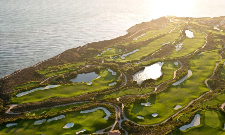 Top 100 public golf course