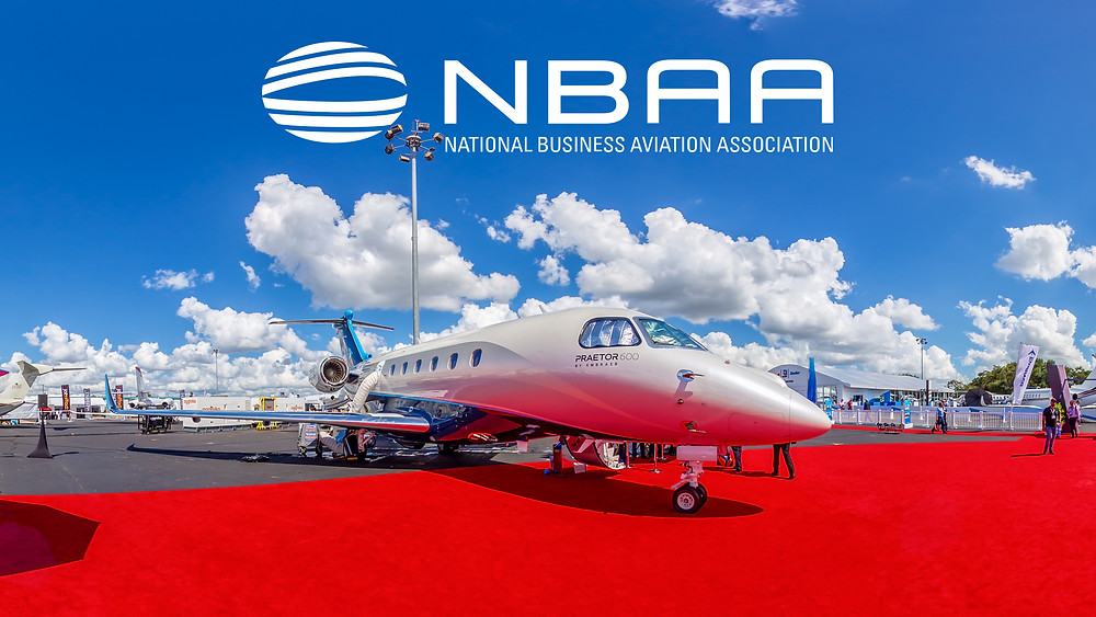 business aviation events