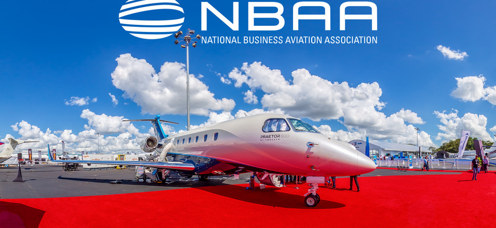 Business Aviation Convention & Exhibition (NBAA-BACE)