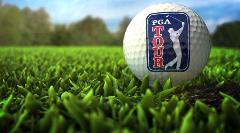 Meet the PGA Tour, the official home of golf.
