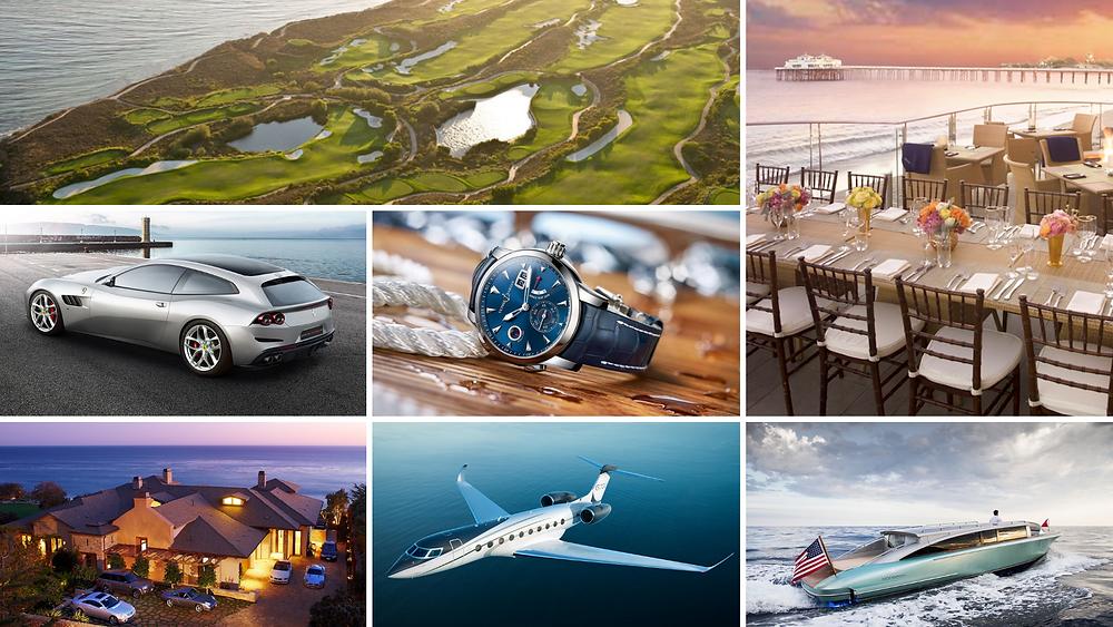 Luxury Marketing Agency in Malibu