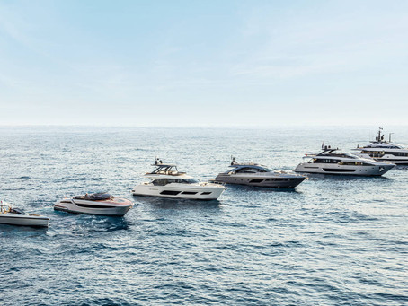 Why is Ferretti Group my favorite yacht builder?