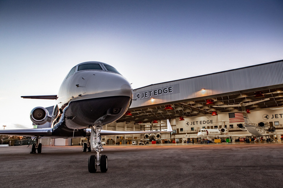 Private Jet Charter Los Angeles