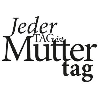 """wunschBOX / LIEBE """"Jeder Tag ist Muttertag!"""""""