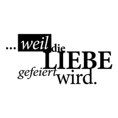 """wunschBOX / LIEBE """"... weil die Liebe gefeiert wird."""""""