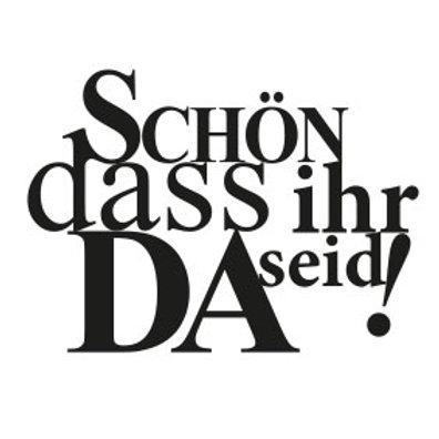 """wunschBOX / LIEBE """"Schön, dass Ihr da seid!!"""""""