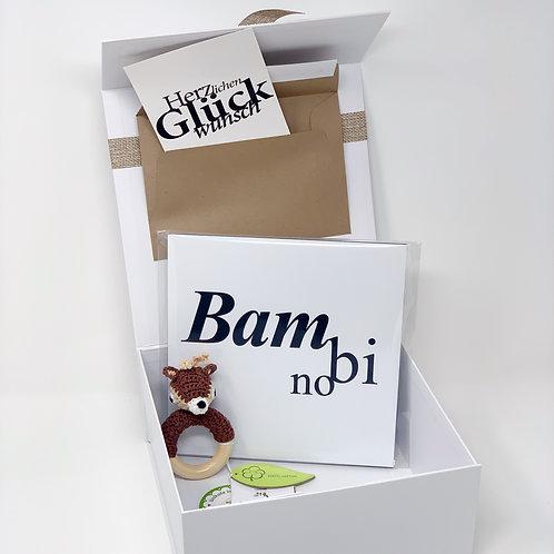 babyBOX 10 / Bambino!