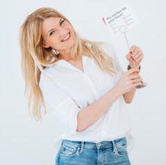 Daniela Klunk //  Inhaberin SCHÖN EINLADEN & SCHÖN WERBEN