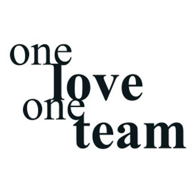 """wunschBOX / LIEBE """"One Love. One Team."""""""