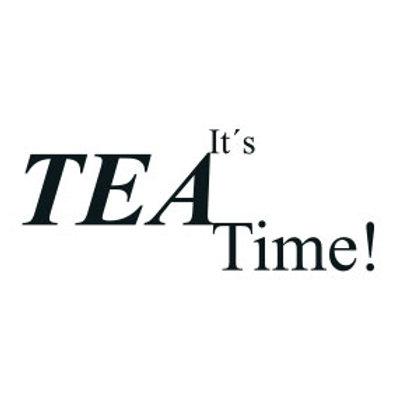 "schöneBOX Classic / SPASS ""It´s Tea Time!"""