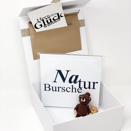 babyBOX 3 / Naturbursche
