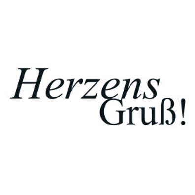 """wunschBOX / LIEBE """"Herzensgruß"""""""