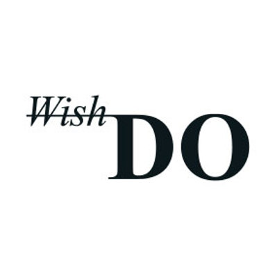 "typoMAGNET Plus / ZITAT ""Wish.DO!"""