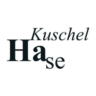 """typoBILD """"Kuschelhase!"""""""