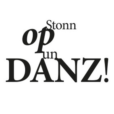 """typoMAGNET Plus / SPASS """"Stonn op un danz!"""""""