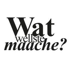 "typoMAGNET Plus / SPASS ""Wat wellste maache?"""