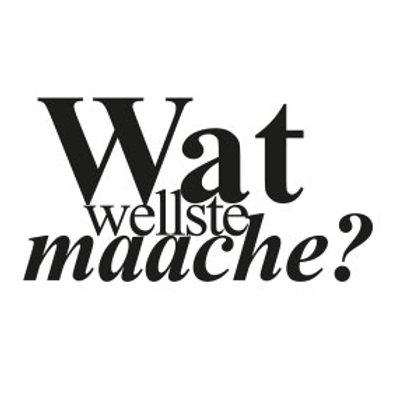 """wunschBOX / OP KÖLSCH """"Wat wellste maache?"""""""