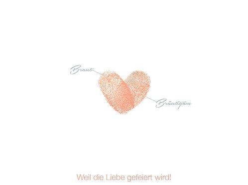 Hochzeit 24 / Stempelherz