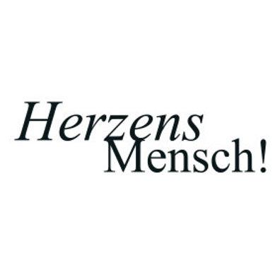 """schöneBOX Classic / LIEBE """"Herzensmensch"""""""