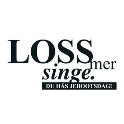 """wunschBOX / OP KÖLSCH """"Loss mer singe!"""""""