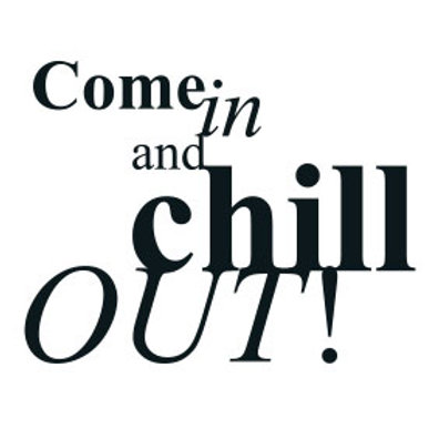 """schöneBOX Classic / SPASS """"Come in and chill out!"""""""