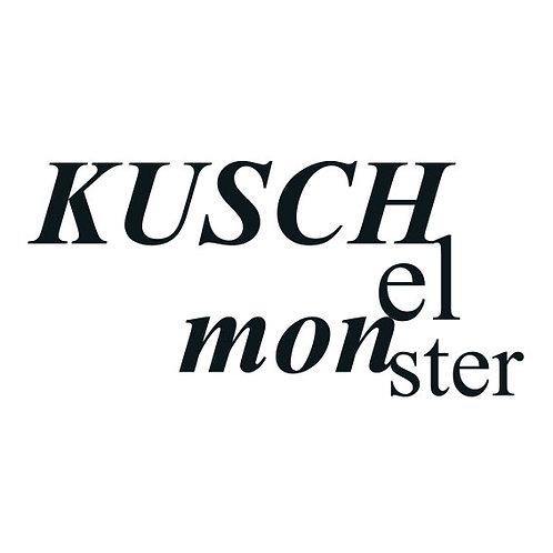 """wunschBOX / LIEBE """"Kuschelmonster!"""""""