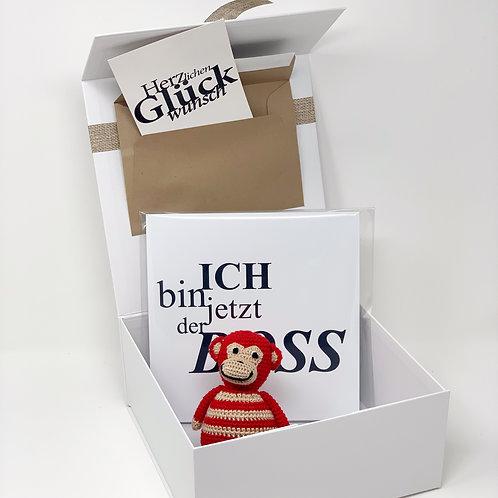 babyBOX 4 / Ich bin jetzt der Boss!