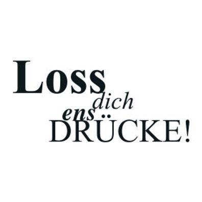 """wunschBOX / OP KÖLSCH """"Loss dich ens drücke!"""""""
