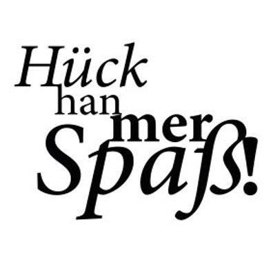 """wunschBOX / OP KÖLSCH """"Hück han mer Spaß!"""""""