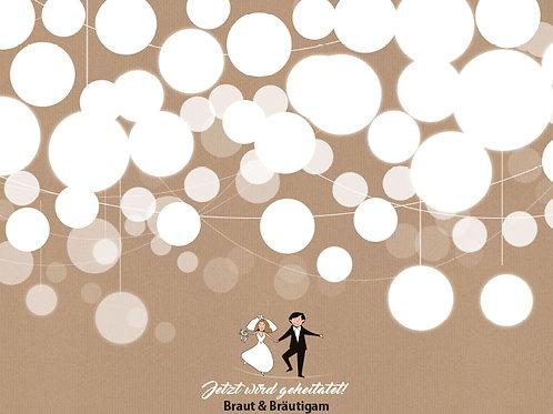 Hochzeit 27 / Brautpaar