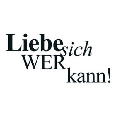 """wunschBOX / LIEBE """"Liebe sich wer kann!"""""""