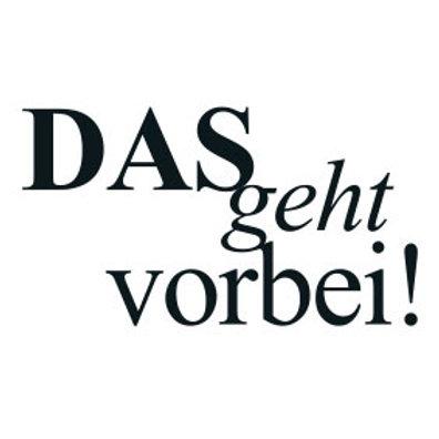 """wunschBOX / LIEBE """"Das geht vorbei!"""""""
