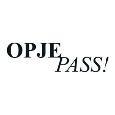 "typoMAGNET Plus / SPASS ""Opjepass!"""