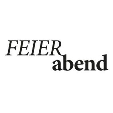 "typoMAGNET Plus / SPASS ""Feierabend!"""