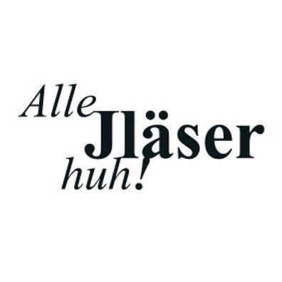 "typoMAGNET Plus / SPASS ""Alle Jläser huh!"""