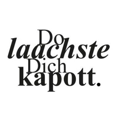 """wunschBOX / OP KÖLSCH """"Do laachste Dich kapott!"""""""