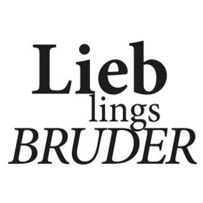"""typoMAGNET Plus / Liebe """"Lieblingsbruder!"""""""