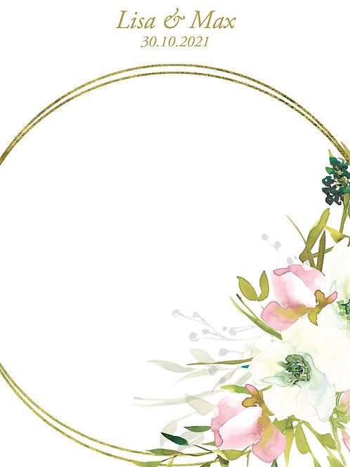 Hochzeit 12 / Ring