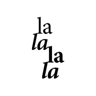 "schöneBOX Classic / SPASS ""la la la"""