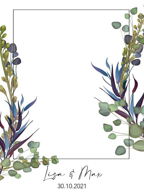 stempelBILD / Eukalyptus