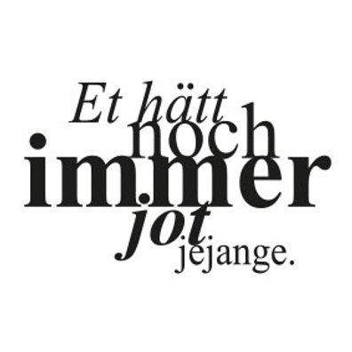 """wunschBOX / OP KÖLSCH """"Et hätt noch immer jot jejange!"""""""