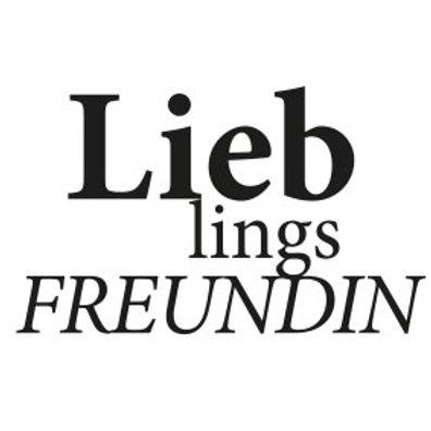 "typoMAGNET Plus / Liebe ""Lieblingsfreundin!"""