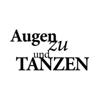 """wunschBOX / ZITAT """"Augen zu und tanzen."""""""