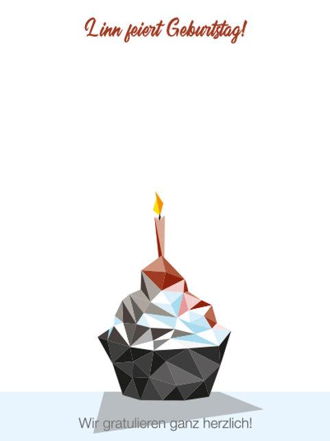 Geburtstag 3 / Kerzen
