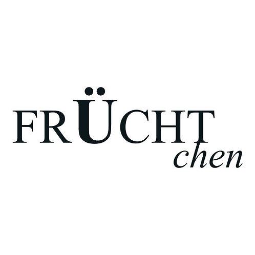 """typoMAGNET Plus / Liebe """"Früchtchen!"""""""