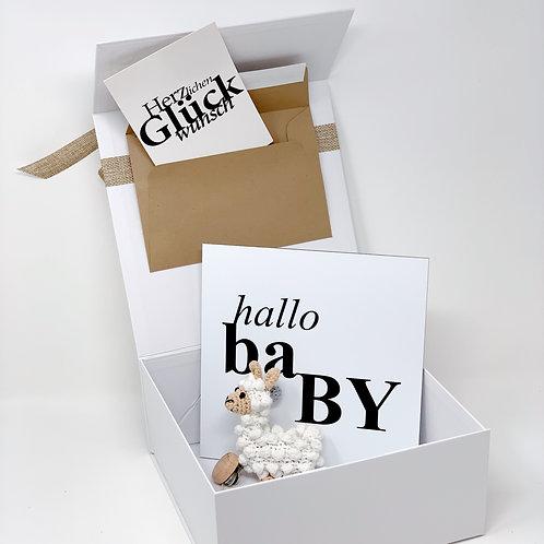 babyBOX 11 / Hallo Baby!