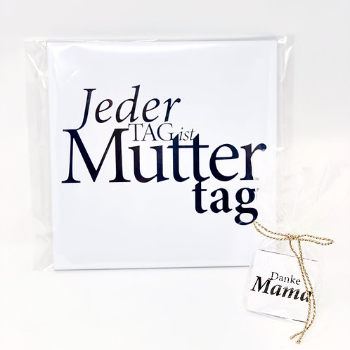 muttertagsGESCHENK #6