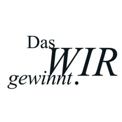 """typoBILD """"Das WIR gewinnt!"""""""