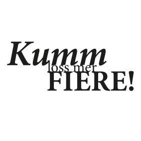 """typoMAGNET Plus / SPASS """"Kumm loss mer fiere!"""""""